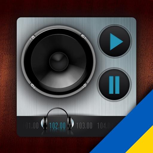 WR Ukraine Radios