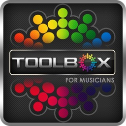 Toolbox for Musicians Lite