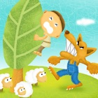The Boy who Cried Wolf - Interactive Storybook icon