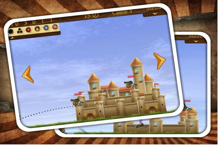 Cannon Strike screenshot-3