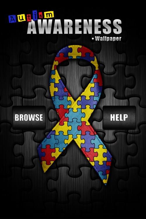 Autism Wallpaper!