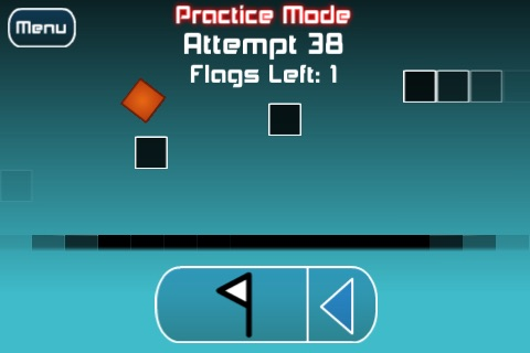 The Impossible Game Lite screenshot-4