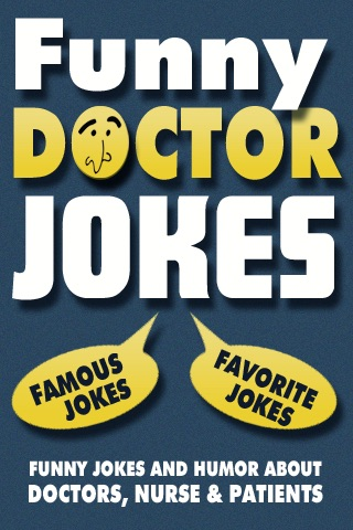 Funny Doctors Jokes