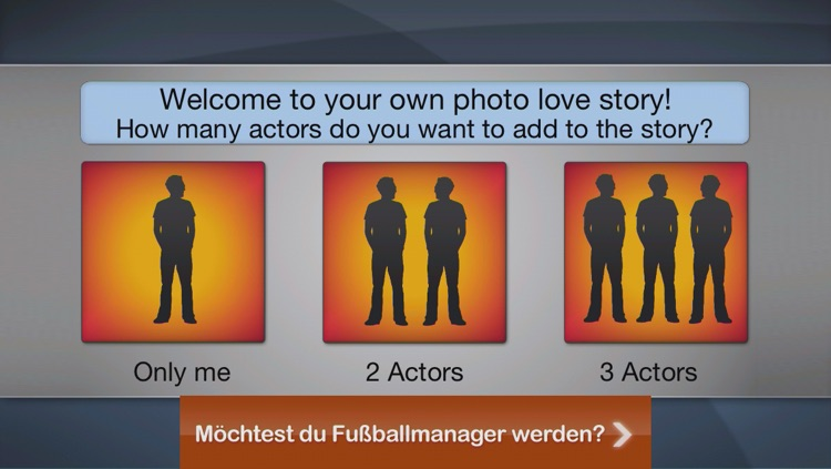 Photo Love Story - you're in it! screenshot-4