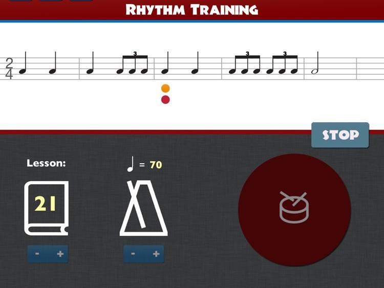 Rhythm Training (Sight Reading) Pro HD