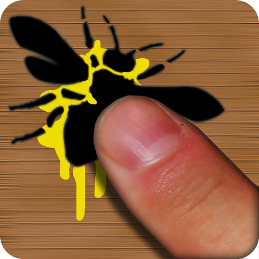 Smash these Bees icon