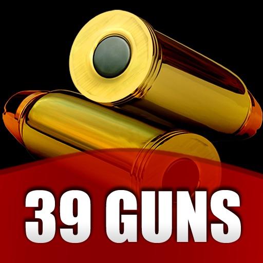 Gun Smoke 39 Guns 1 gunapp