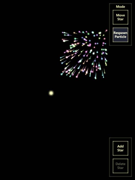 Star Rain HD screenshot-4