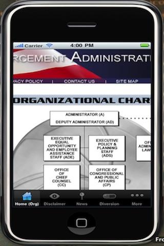 DEA App