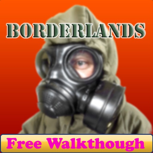 Guide for Borderlands - FREE