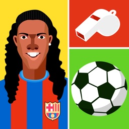 Football Mania - A Pop Quiz Game