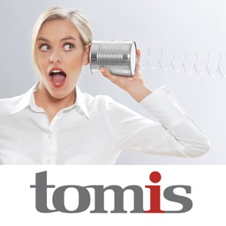 tomis mobile audioguides