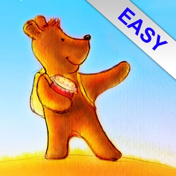 Little Bear Who Searched for Honey EASY