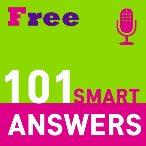 101 Smart English Interview Answers Lite