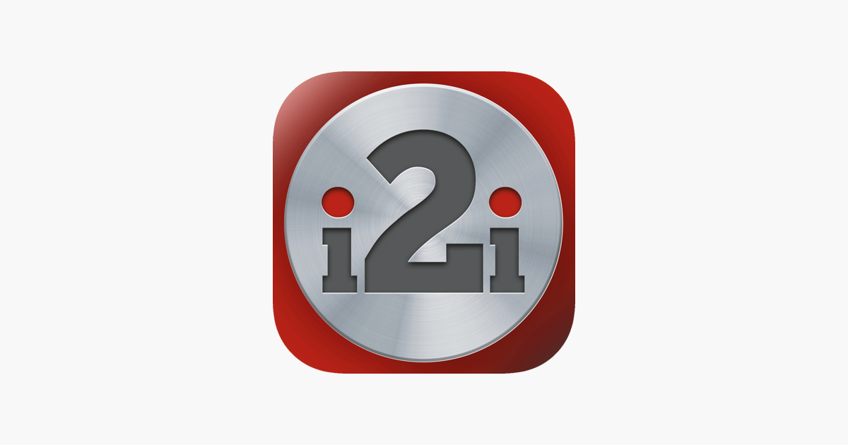 i2i Network Rail Mobile Standards on the App Store