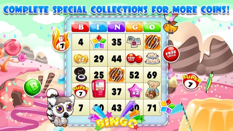 Bingo Bingo™ screenshot-3