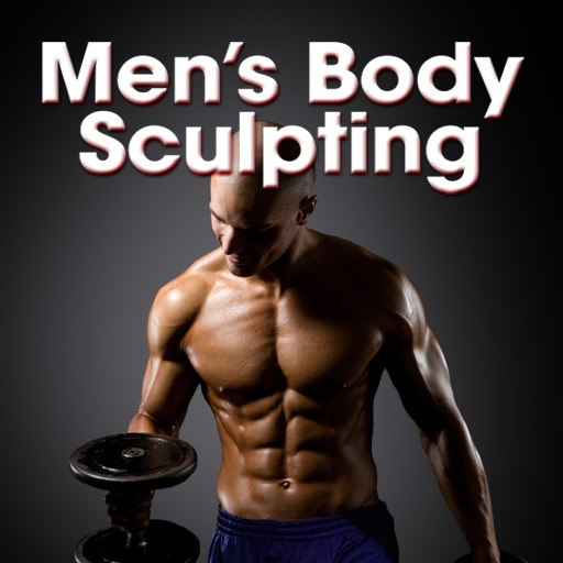 Get Ripped With Men's Body Sculpting: Muscle Mass Generator