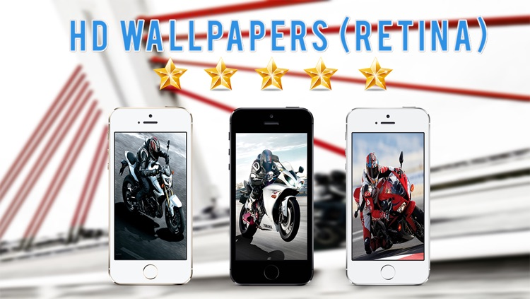 Bikes & Motorcycles HD Wallpapers screenshot-0