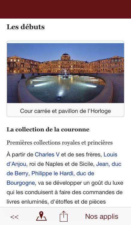 Trésors de France (Guide, Voyage, Histoire, Tourisme : 50.000 lieux et monuments) screenshot-3