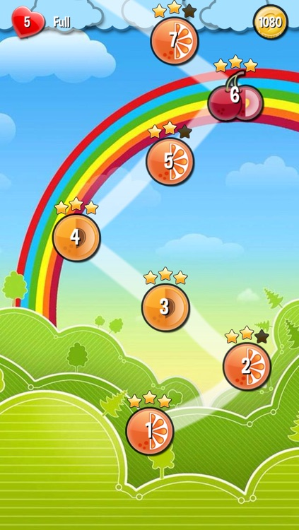 Fruit Jam - a Frutastic Fun Puzzle Game! screenshot-3