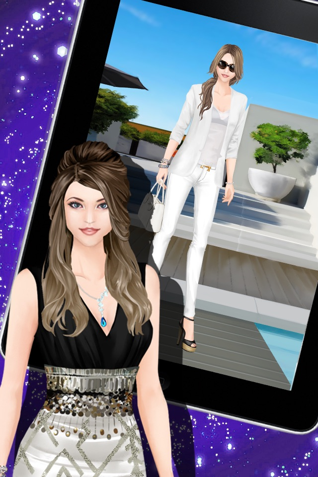 Celebrity Party Dress Up hack tool