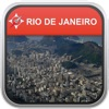 オフラインマッフ リオテシャネイロ: City Navigator Maps