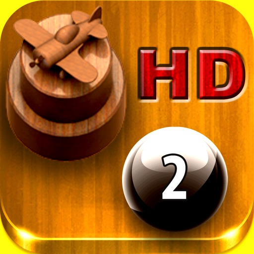 Pin-O-Ball 2 HD