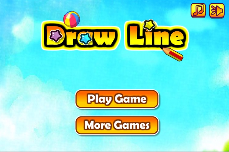 magic draw line