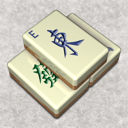 Aki Mahjong for iPad