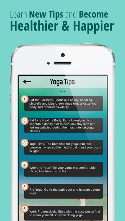 xFit Yoga – Daily Oriental Yoga for Relaxation, Strength and Flexibility screenshot-3
