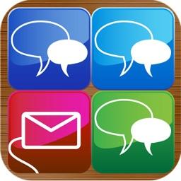 Social App ◉
