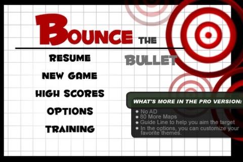 Bounce Bullet screenshot-4