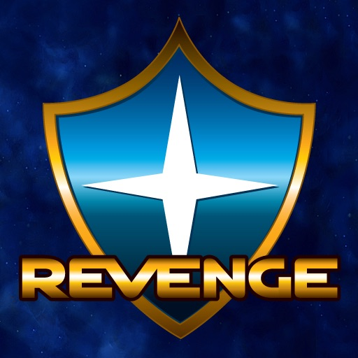 Star Invasion Revenge icon