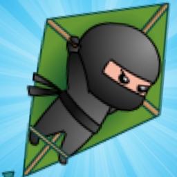 A Kite Ninja