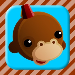 Funky Monkey Pole Jump Free
