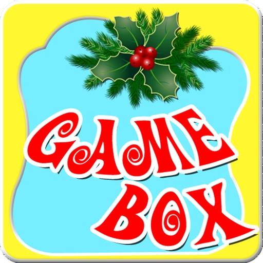 Christmas Game Box - Gift Me icon