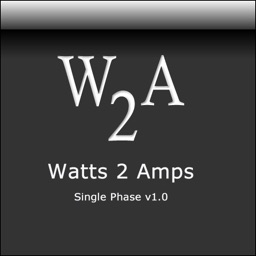 Watts2Amps