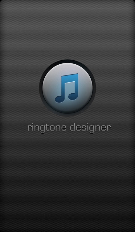 Ringtone Designer Pro - Create Unlimited Ringtones, Text Tones, Email Alerts, and More! screenshot-4