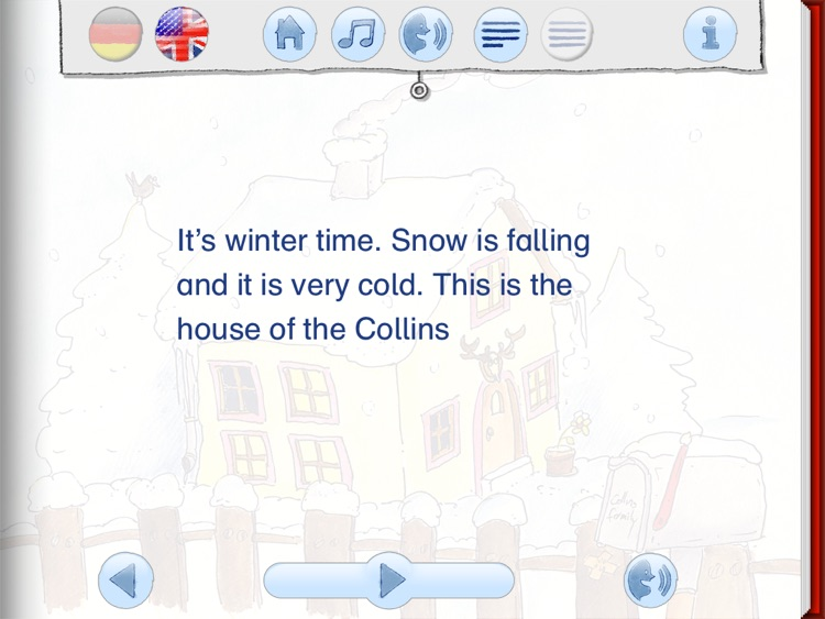 Frosty the snowman screenshot-2