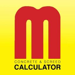 Concrete Calculator Mixamate