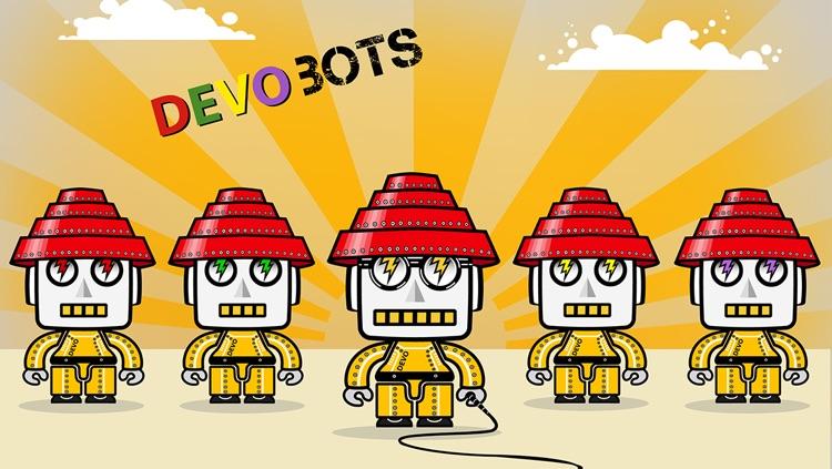 DevoBots screenshot-4