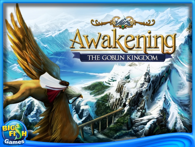 Awakening: The Goblin Kingdom HD (Full)
