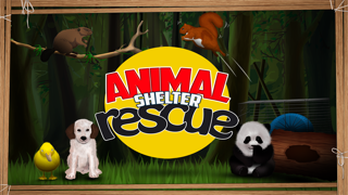 Animal Shelter Rescue : Find homes to lonely furry creature – Free Edition 1