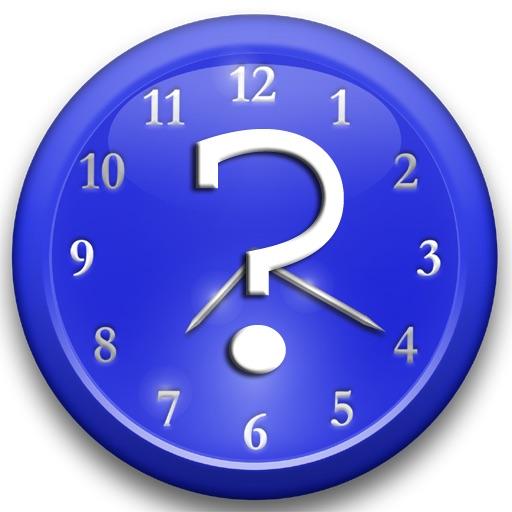 Analog Clock Trivia