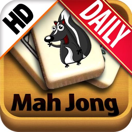 Daily Mah Jong HD