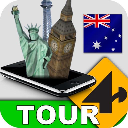 Tour4D Brisbane