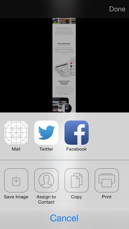 Webpage Screenshot screenshot-3
