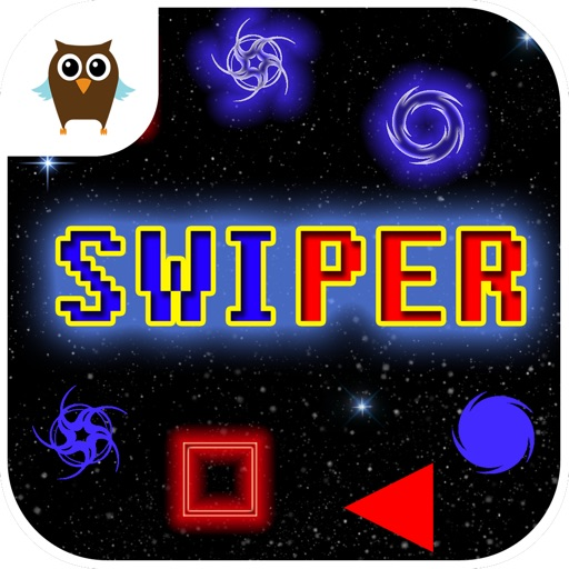Swiper - Game for Two Players