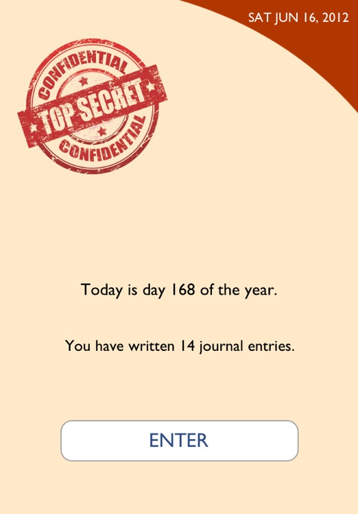 Questions Journal: A Daily Q&A Diary screenshot-3