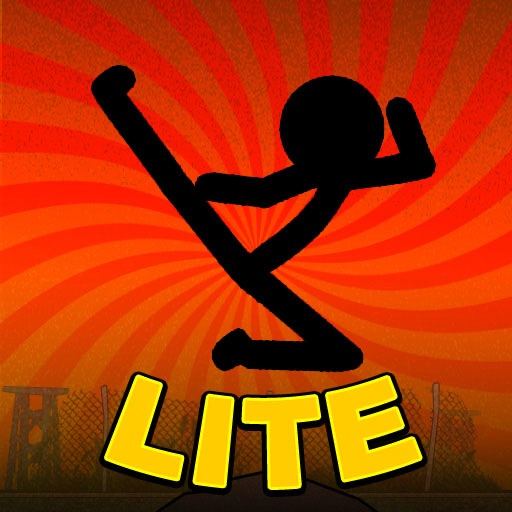Stick-Fu Lite icon